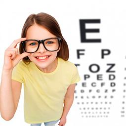beb9c97fd7 Optometría Infantil